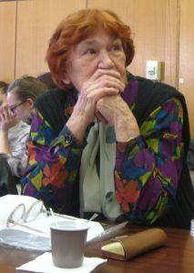 Людми́ла Никола́евна Виногра́дова