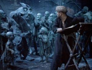 «Вий» — художественный фильм, снятый в 1967 году в СССР по одноимённой повести Н. В. Гоголя