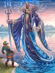 Морской Царь