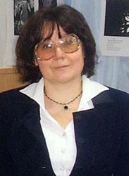 Медкова Елена Стоянова, искусствовед, научный сотрудник лаборатории музыки ИХО РАО